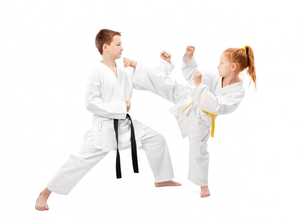 Shirasagi Karate Klub Hohenems Clea Rüdisser