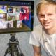 KARATE VORARLBERG Online Trainings Zoom Vincent Forster