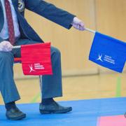 Karate Austria Nationalteam Trainings OZ Vorarlberg KARATE VORARLBERG