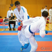 Karate Austria Nationalteam Trainings OZ Vorarlberg KARATE VORARLBERG Yannick Böhler