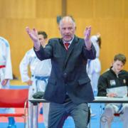 Karate Austria Nationalteam Trainings OZ Vorarlberg KARATE VORARLBERG Andreas Kleinekathöfer