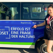 Rebecca Gehrer Austria Junioren Open 2021 KARATE VORARLBERG Success is a mindset Olympiazentrum Vorarlberg