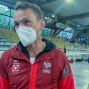 Euro Cup 2021 Zell am See KARATE VORARLBERG Daniel Devigili
