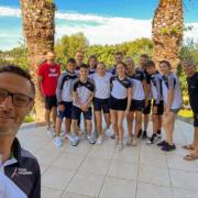 WKF Youth League 2021 Porec KARATE VORARLBERG