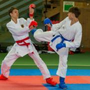 Karate Sommercamp 2021 Tschagguns Kumite on the Rocks KARATE VORARLBERG
