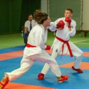 Karate Sommercamp 2021 Tschagguns Kumite on the Rocks KARATE VORARLBERG Adrian Nigsch