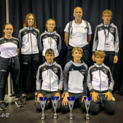 KARATE VORARLBERG Basel Open 2021