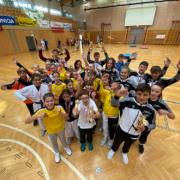 Int. Nachwuchscup 2021 Walserfeld KARATE VORARLBERG Salzburg Potenzialkader