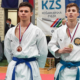 Kranj Open 2021 Slowenien KARATE VORARLBERG Felix Wagner