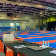 Croatian Open 2021 Rijeka KARATE VORARLBERG Hamsat Israilov