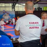 Croatian Open 2021 Rijeka KARATE VORARLBERG Andreas Kleinekathöfer